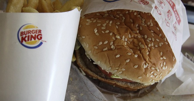 Burger King: Chicken Fries helped lift US sales