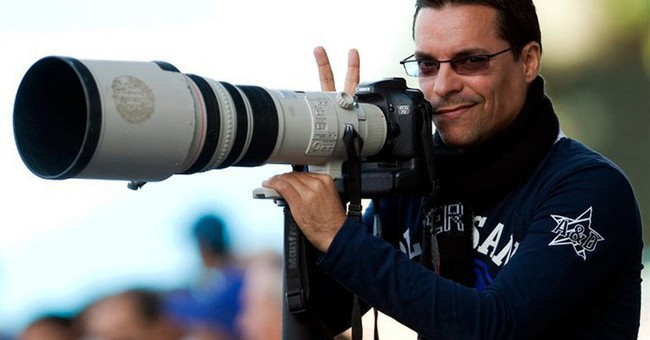AP photojournalist dies in car crash in Cuba