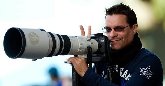 AP photojournalist dies in car crash in Cuba