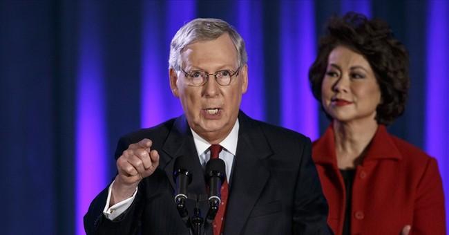 Analysis: Wins give GOP wider Washington influence