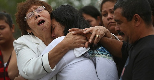 Mexico rights commission investigates killings