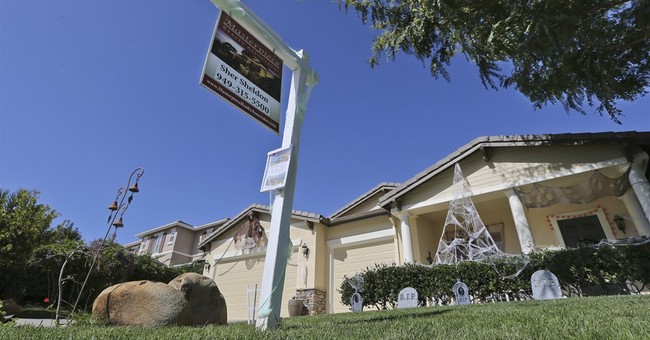 Pace of US home price growth slows in September