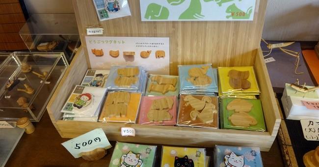 Tokyo neighborhoods' small shops keep crafts alive