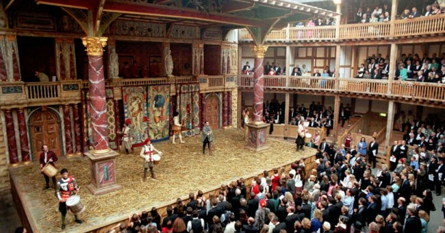 Shakespeare on demand: Globe puts plays online