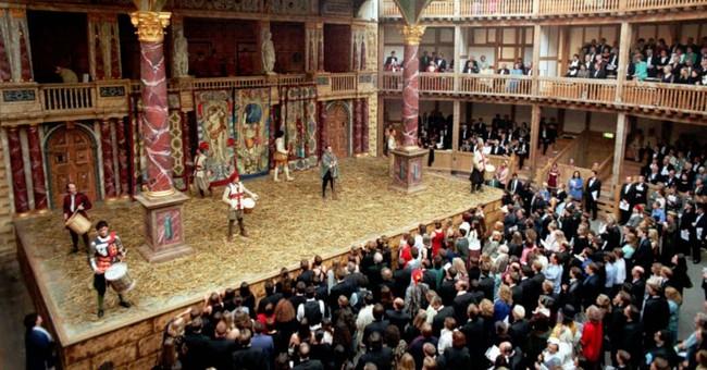 Shakespeare on demand: Globe puts plays online