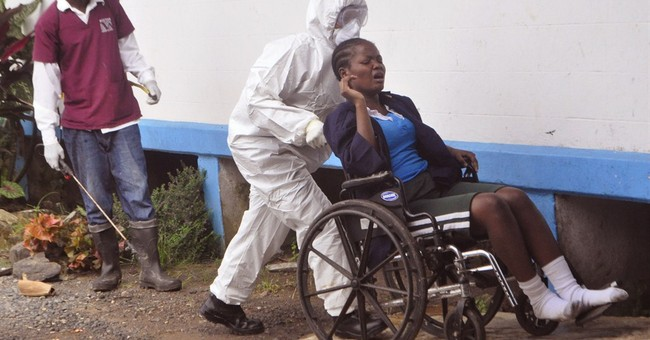 Ebola hits health care access for other diseases
