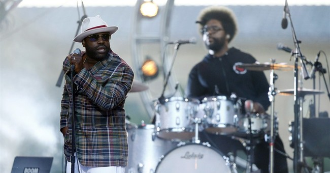 The Roots create foundation to help alma mater