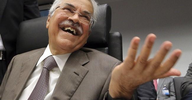 OPEC shaken by Saudi price move