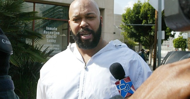 Suge Knight pleads not guilty in robbery case