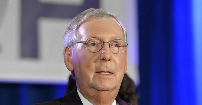5 things to know about Sen. Mitch McConnell