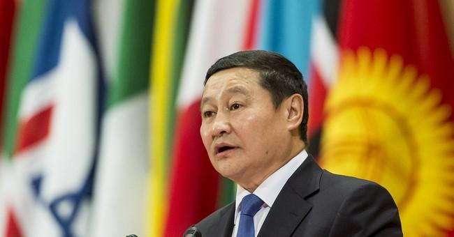 Mongolia's parliament votes to dismiss premier