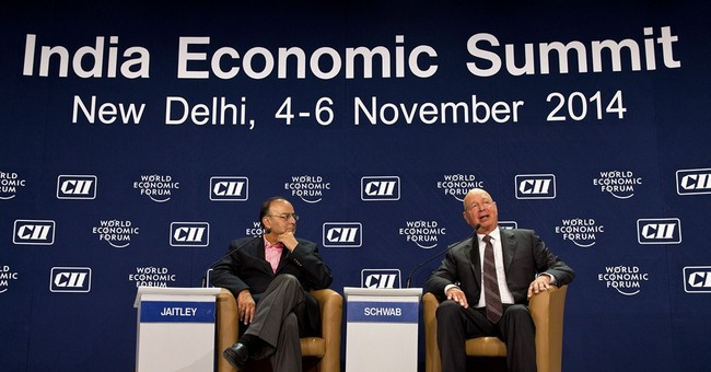 India to foreign CEOs: 'We're waiting for you'