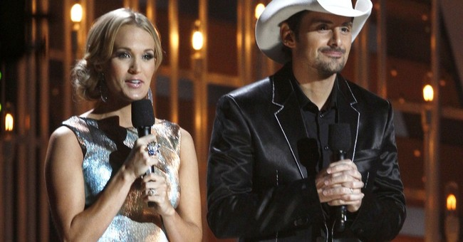Surprise wins, hot collaborations make CMAs a hit