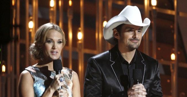 Surprise wins, hot collaborations make CMAs a hit