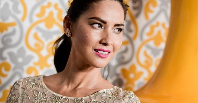 Daniels, cast bid farewell to HBO's 'Newsroom'