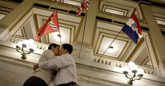 Judge overturns Missouri ban on gay marriage