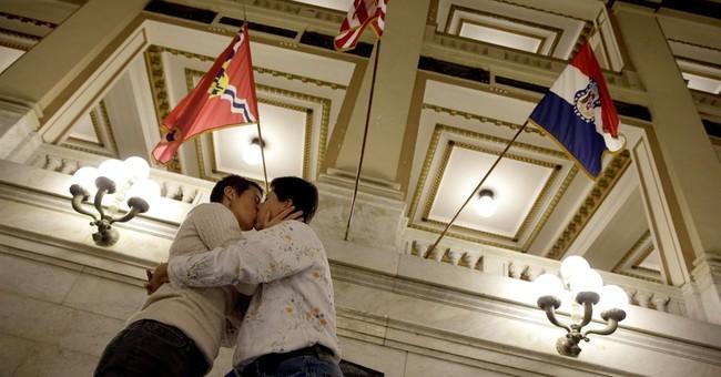 Judge overturns Missouri ban on gay marriage