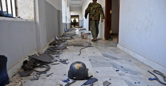 Nearly 400 killed in 3 weeks of Libya fighting