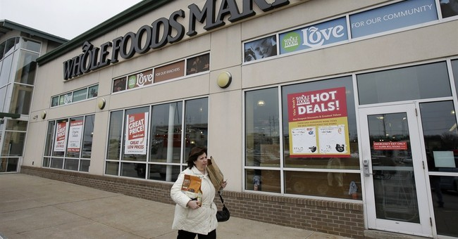 Whole Foods 4Q profit tops expectations