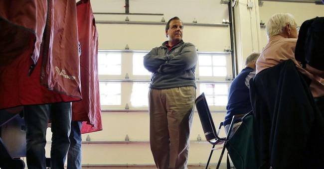 GOP's big election night fuels shift toward 2016