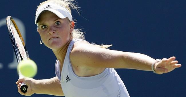 Tennis' Melanie Oudin needs heart, eye procedures