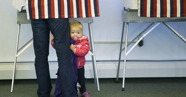 Midterms Up Next: 5 things to look for this hour