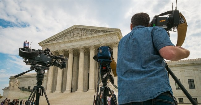 A fish tale: Supreme Court and the missing grouper