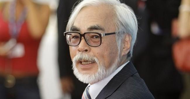 Japanese animation master to accept honorary Oscar