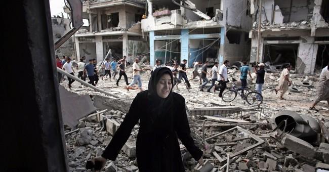 Amnesty: Israel committed war crimes in Gaza war