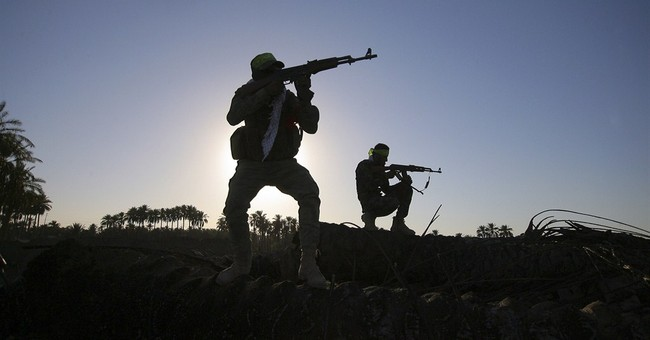 Iran general said to mastermind Iraq ground war