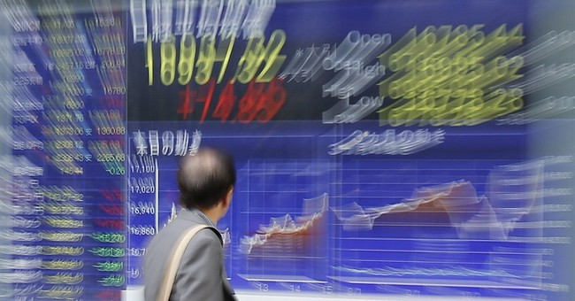 Asia stocks waver ahead of US jobs report