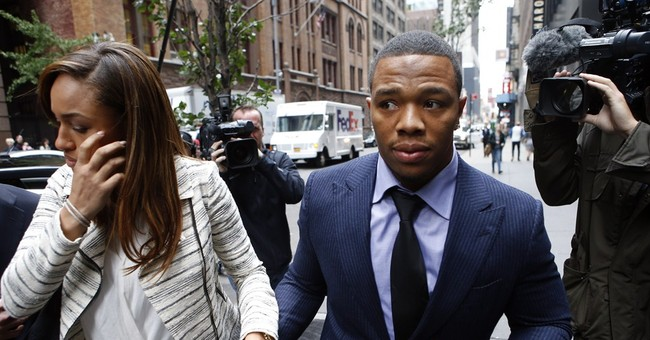 Ray Rice's NFL suspension hearing concludes