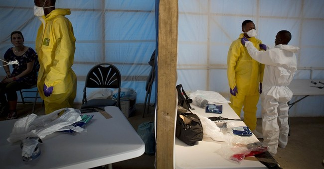 Amid Ebola disaster, WHO picks new Africa chief