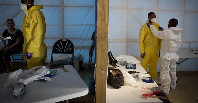 Ebola: Sierra Leone hit by lack of treatment units