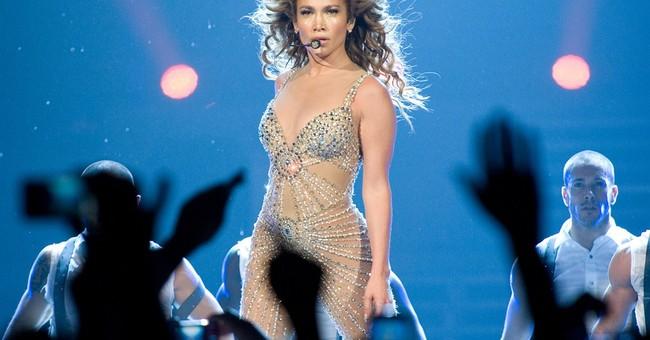 Jennifer Lopez shares journey to self-acceptance