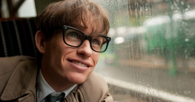 Review: A brilliant Redmayne as Stephen Hawking