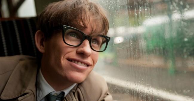 Review: A brilliant Redmayne as Stephen Hawking