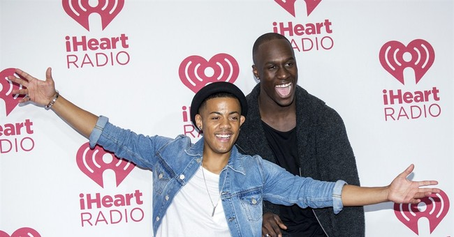 Over 'Am I Wrong'? Nico & Vinz know how you feel