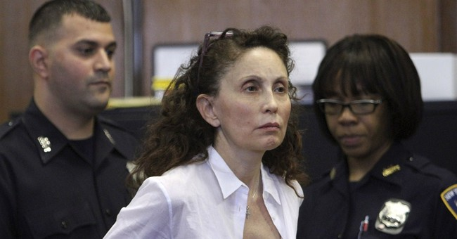 Mom guilty of manslaughter in autistic son's death
