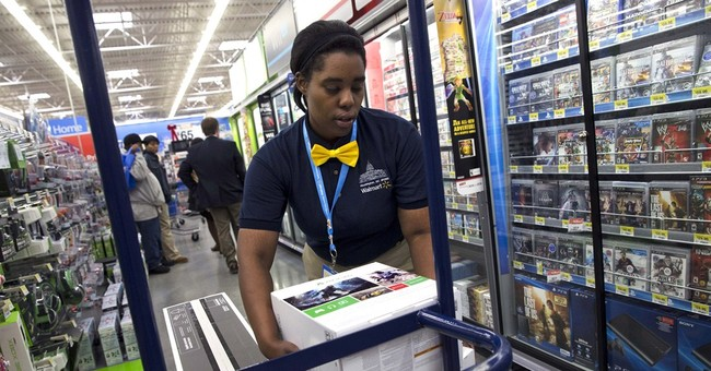 Wal-Mart lowers 4Q, full-year profit expectations