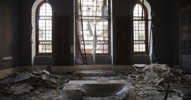 UNESCO team 'shocked' at Egypt Islamic museum loss