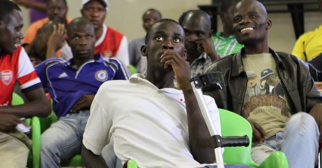 Impoverished Zimbabweans turn to gambling