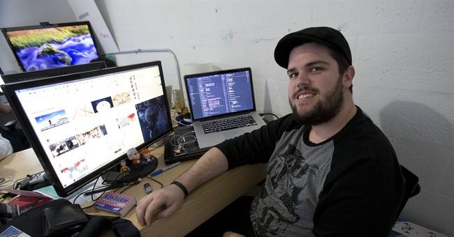 Web developers gather for 'Hackathon for Cuba'