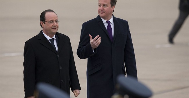 Hollande refuses to take question on love life