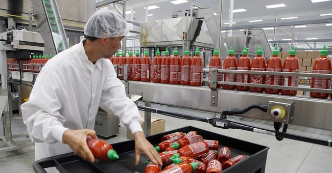 Irwindale spicing up suit against Sriracha plant