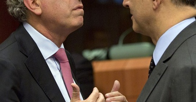 Leak shows scale of Luxembourg's sweet tax deals