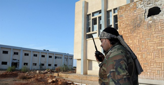 Libya's top court rules against elected parliament