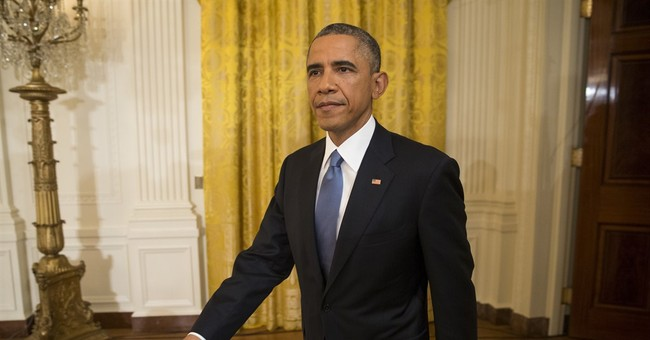Some in GOP fear schism over Obama, immigration