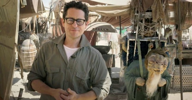 New 'Star Wars' film is titled 'The Force Awakens'