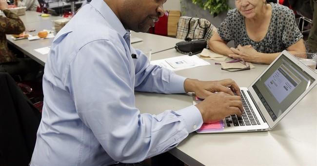 Bringing Mom & Dad to work bridges generation gap